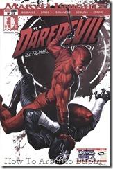 P00032 - MK Daredevil v2 #32