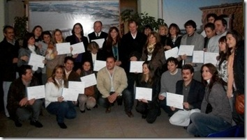 La Costa formó parte de Jornada de Capacitación turística del Programa Buenas Prácticas en Destino