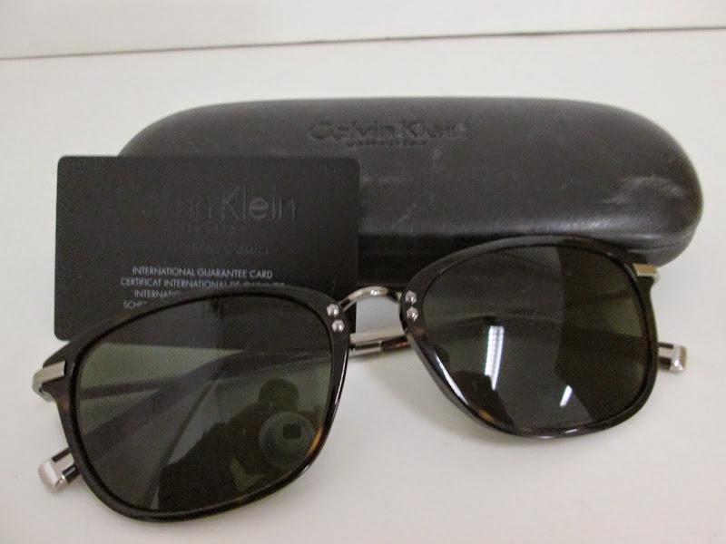 Calvin Klein Collection Sunglasses
