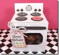 forno porta cupcake