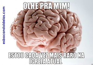 cerebrovazio