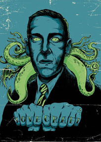 Cover of Howard Phillips Lovecraft's Book Poetry Of The Gods