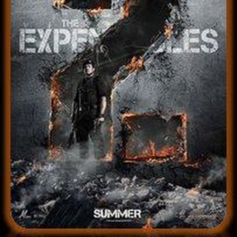 Algumas Fotos do Filme: The Expendables 2 (Os Mercenários#2) [Imagens]2012