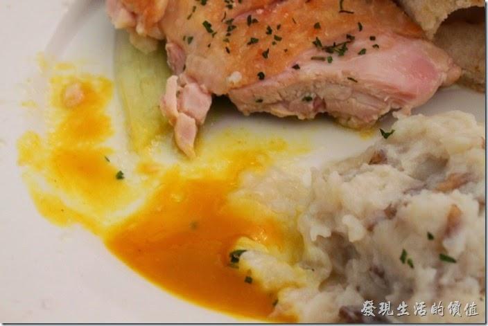 台南-晚起餐館