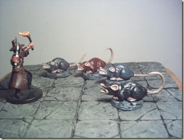 Ratos Gigantes