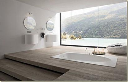 Baños Modernos de Lujo6