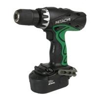 Hitachi DV18DVC 18V Hammer Drill