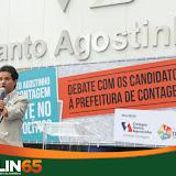 Debate Colégio Santo Agostinho