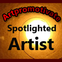 promote art online