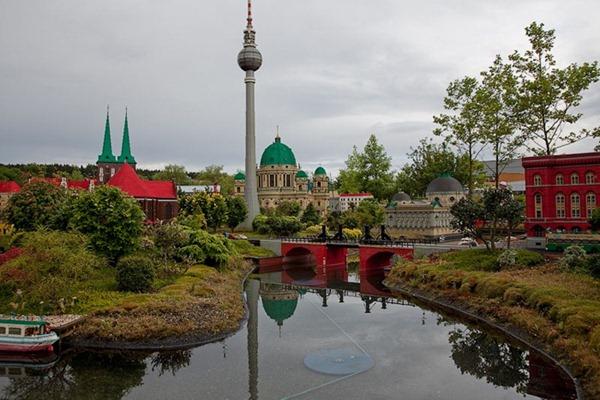 حدائق المانيا