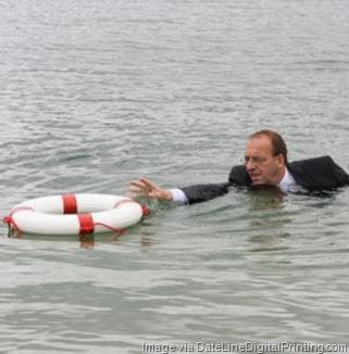 drowning-entrepreneur