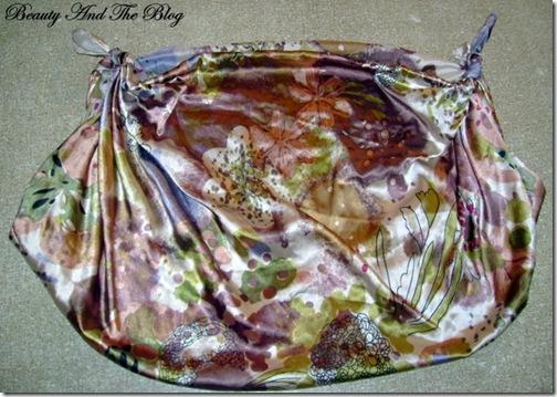 Environment Friendly No Sew Shoulder Bag