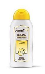 Splend'Or| Balsamo al cocco
