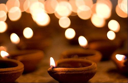 Diwali diya l