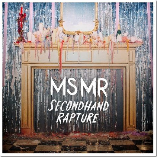 """Clique na imagem e baixe o """"Secondhand Rapture"""""""