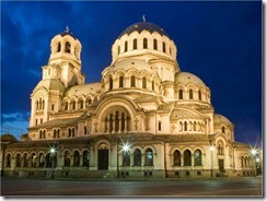 Bulgria