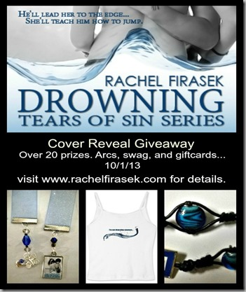 DROWNING CONTEST COLLAGE