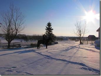 First Snow 147