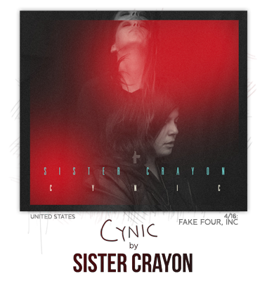 Cynic by Sister Crayon