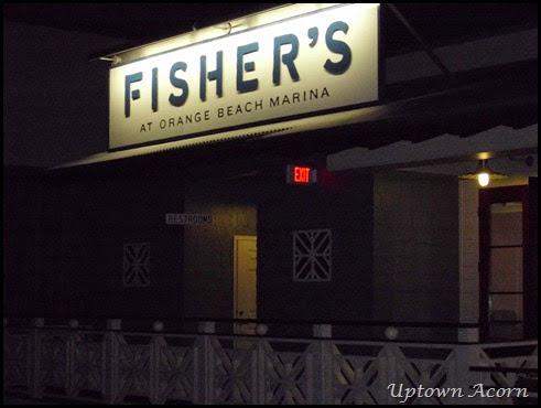 fishers marina
