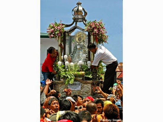 Turumba Festival Mar 31 Pakil Laguna