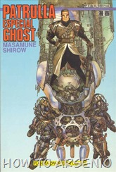 P00004 - The Ghost In The Shell #4