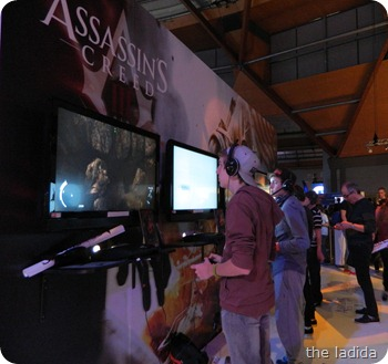 EB Games Expo 2012 - Assassin's Creed 3 (2)
