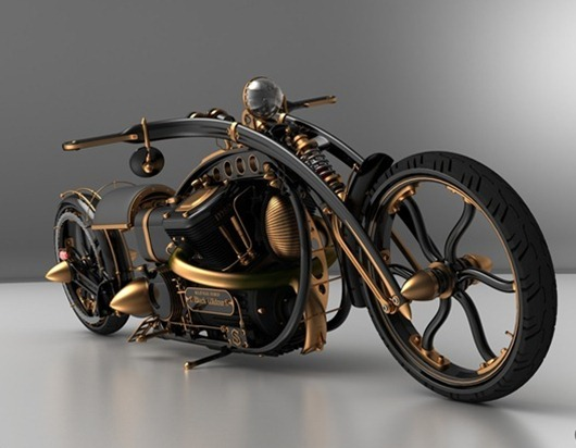 steampunk_chopper