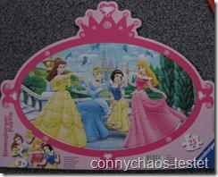 Puzzle Disney Prinzessinnen