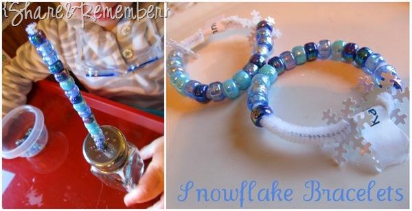 snowbracelets
