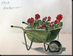 Priscella's wheelbarrow copy