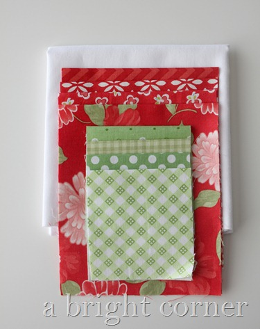 sprouts kit red