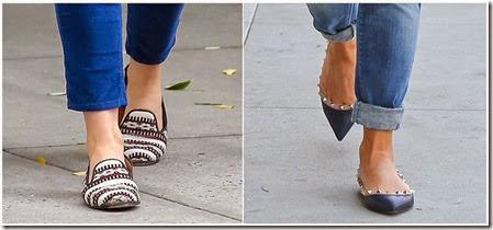 tips-terlihat-cantik-dengan-sepatu-flat-setiap-hari