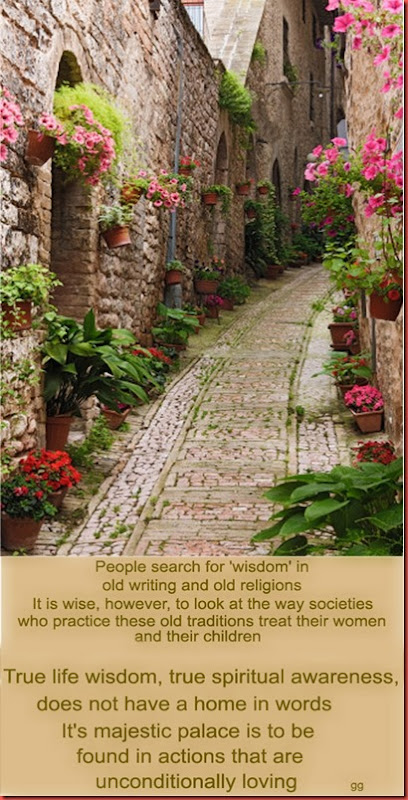 loving wisdom