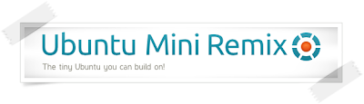 Ubuntu Mini Remix 13.04