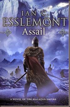 Esslemont-Assail
