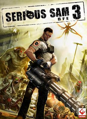 Serious Sam 3: BFE su Ubuntu