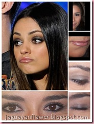 110617 - Mila Kunis MTV Movie Awards (2)