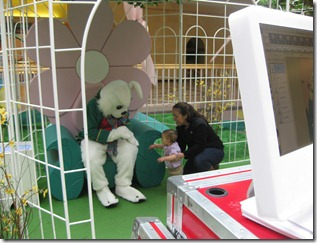 2012.03.17 Swansea Mall-Bunny (6)