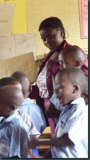 nursery teacher tour to Kibaale 050