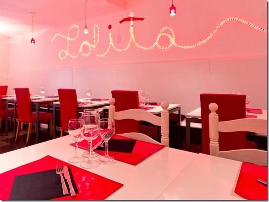 10 restaurantes baratos em barcelona - Restaurante umo barcelona ...
