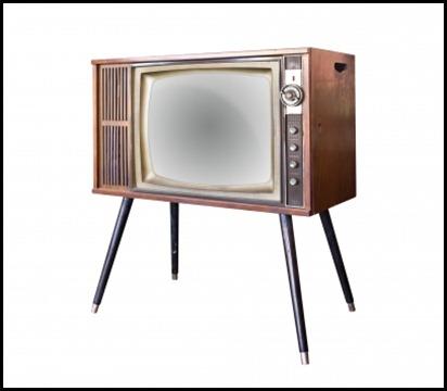 Vintage TV 10-24-12