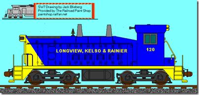 LK&R SW-7