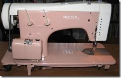 Necchi 007