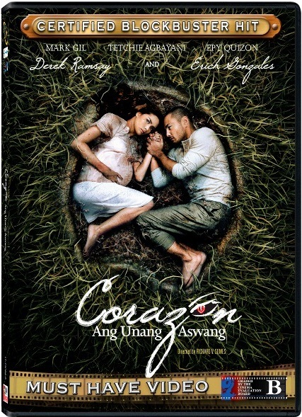 Corazon Ang Unang Aswang_DVDpshot
