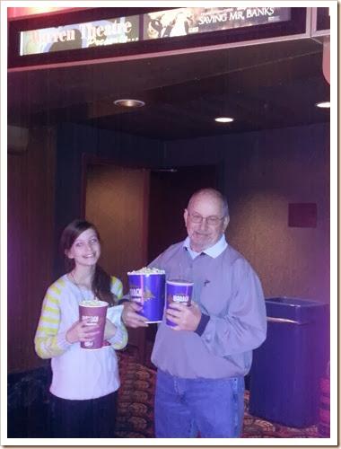 Christmas 2013-2014 Movie Saving Mr. Banks (2)