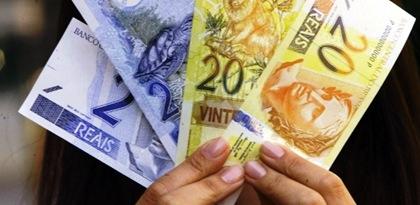 Dinheiro II