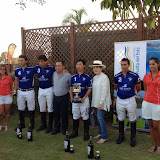 King Power se lleva la II Copa de Destino Punta del Este de Polo