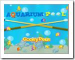 Jogo de Bilhar - Aquarium Pool