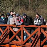 Türkiz hétvége - Dömös, 2008. február 15-17.